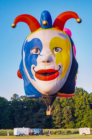 2016 GREAT CHESAPEAKE BALLOON & WINE FESTIVAL
