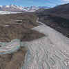 Royal Society Range, McMurdo Dry Valleys, Antarctica (Photo/Brendan Hodge, UNAVCO)
