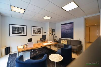 Nora's Office