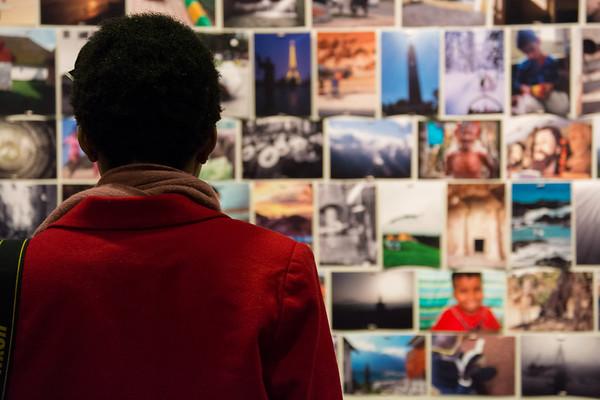 2014 Carolina Global Photography Exhibition