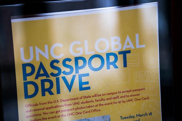 2014 Passport Drive