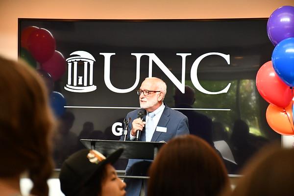 UNC Global 2018