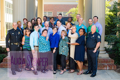 School of Government - Local Government Federal Credit Union Fellows