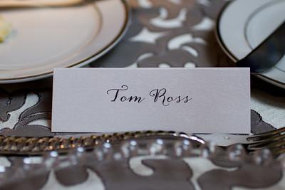 T&S Ross Dinner