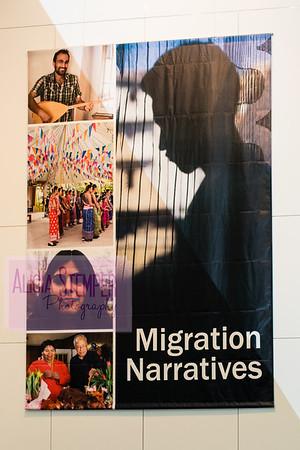 UNC Global - Migration Narratives