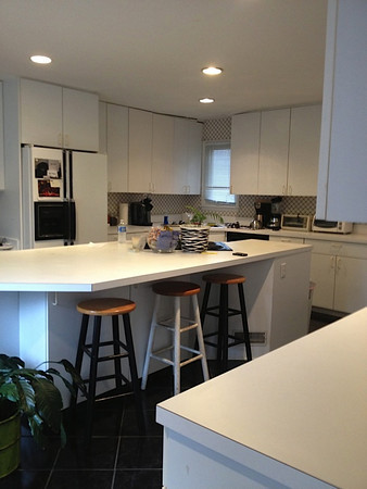 4645 Jettridge Kitchen - Bedroom