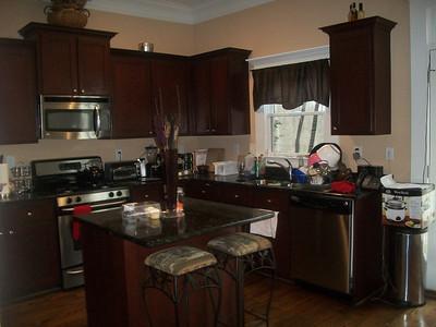Boldercliff Kitchen - Bedroom