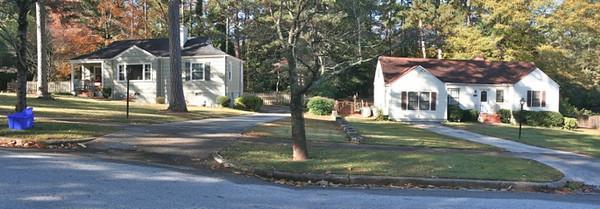 Briarwood Circle