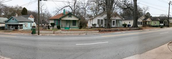 Kipp School Houses