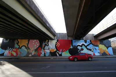 Dekalb Graffiti