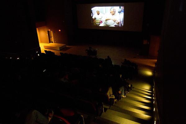 Egyptian-Jewish Cinematic Encounters Film Series: Salata Baladi Screening