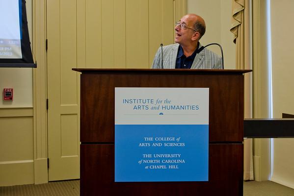 """Medicine and Interdisciplinary Studies"": Brian Hurwitz Keynote Address"