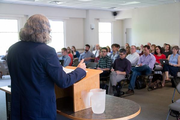 """Revitalizing the Human Sciences"": Nikolas Rose Lecture"