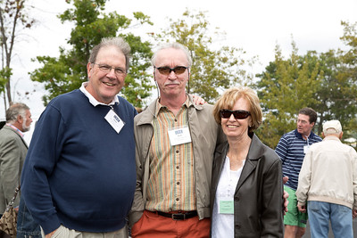 UNE / St. Francis College Alumni Day held on the Biddeford Maine Campus on 9.21.13
