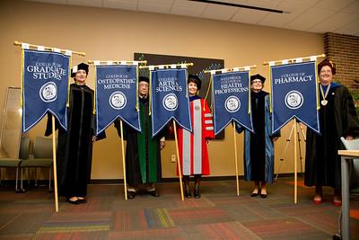 The University of New England College of Dental Medicine Dedication 10.2.13.  Oral Health Center, 716 Stevens Avenue, Portland, ME.