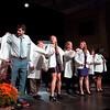 COM White Coat Ceremony 10.6.16