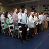 COM White Coat Ceremony 10.8.15