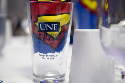 UNE CoP Graduating Class Awards 5.16.18, Portland, Maine
