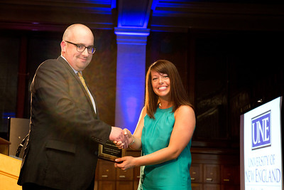 University of New England College of Pharmacy Awards Ceremony, held at the Masonic Temple in Portland, Maine on 5.15.14