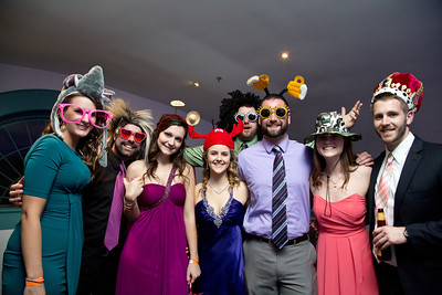 UNE College of Pharmacy Charity Gala Event held at Mariner's Church Banquet Center in Portland, ME on 4.18.14.