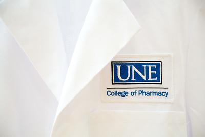 UNE CoP White Coat 2014