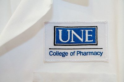 UNE CoP White Coat 2016