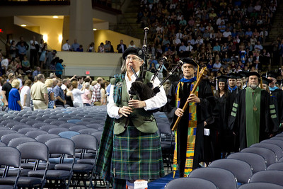 University of New England Commencement held at the Cross Insurance Arena in Portland, Maine on 5.21.16