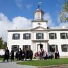 55th Deborah Morton Society Convocation Ceremony, 9.20.16.  University of New England, Portland Campus, Portland, Maine.