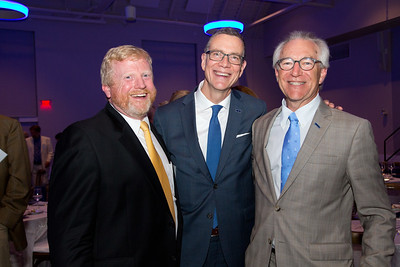 Experience UNE Event with UNE President James Herbert held on 6.14.18 at Innovation Hall on the Portland, Maine Campus of the University of New England