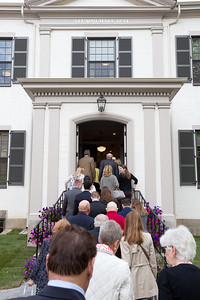 UNE President's Gala, held on 6.9.16 on the Portland, Maine Campus of the University of New England