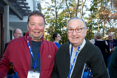 University of New England St. Francais College Alumni Weekend held at the UNE Biddeford Campus on Friday 10.20.17 and Saturday 10.21.17