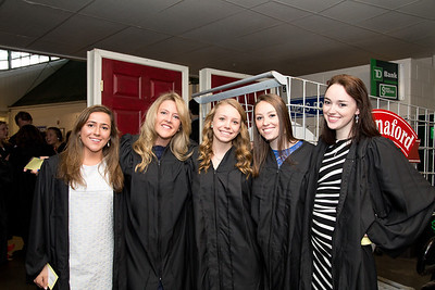 Westbrook College of Health Professions Undergraduate Pinning and Award Ceremony, 5.16.14, Portland, Maine