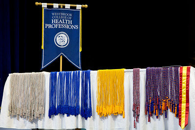Westbrook College of Health Professions Undergraduate Commencement Ceremony 5.18.18