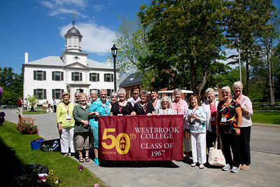 UNE Westbrook College Reunion 2017 held on the Portland, Maine Campus on 6.10.17