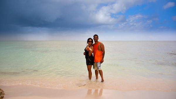 Snorkeling Trip @ Turks & Caicos