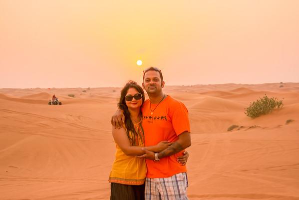Al Aweer Desert Safari @ Dubai