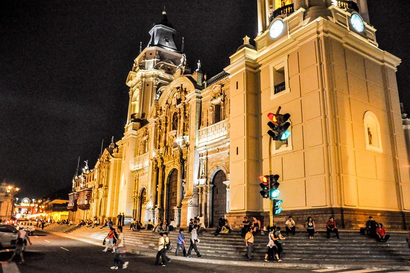 Lima @ Peru