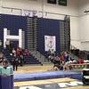 UB-Erika Rudiger-9 574-vs Rutgers-1-6-13