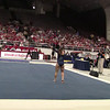 FX Hannah Barile 9 775 NCAA Regionals 4 7 12