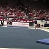 FX-Austyn Fobes 9 8 NCAA Regionals 4 7 12