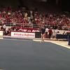 FX- Tasia Percevecz 9 725 NCAA Regionals 4 7 12