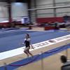 V-Hannah Barile-9 55 at Rutgers-1-7-12