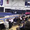 V-Erika Rudiger 9 725 Pink meet 2-4-12