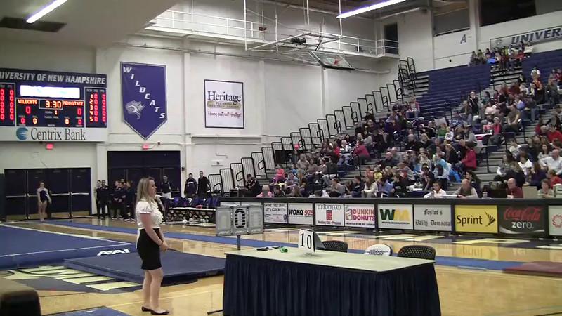 V-Erika Rudiger x9 1-vs Penn St 1 15 12