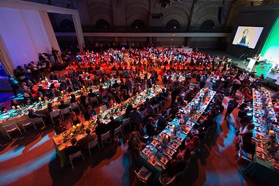 2016 UNICEF Children's Champion Award Dinner
