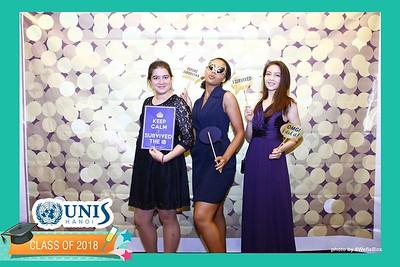 UNIS Ha Noi - Class of 2018 Graduation Photobooth - in ảnh lấy liền Lễ Tốt Nghiệp