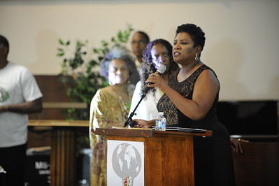 UNITED HOOD NATION TOWN HALL MEETING HELD ST THE HOLMAN UNTIED METHODIST CHURCH ON THURSDAY SEPTEMBER 15, 2016  PHOTOS BY VALERIE GOODLOE