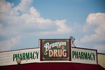 Branson, Missouri, USA