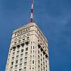 Foshay Tower at Downtown Minneapolis, Hennepin County, Minnesota, USA