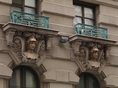 Manhattan, New York City, U.S.A.